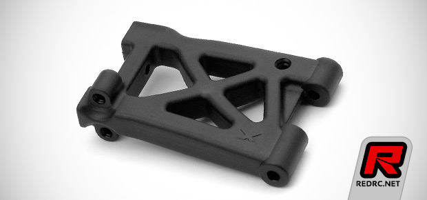 Xray NT1 hard composite suspension arms