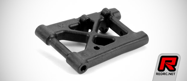 Xray RX8 hard composite suspension arms