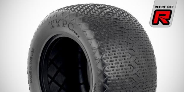 AKA Typo 1/10th truck tyre