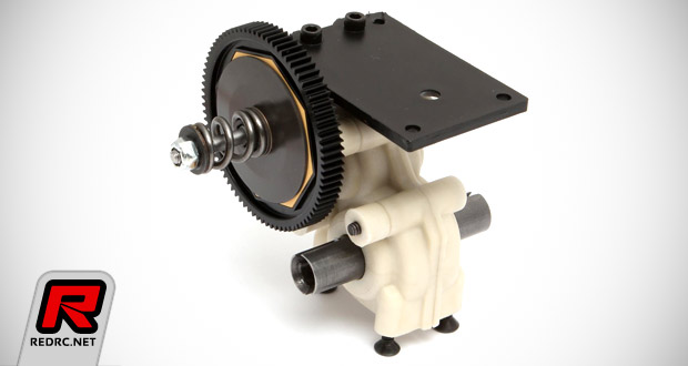 Associated Stealth 3-gear transmission kit
