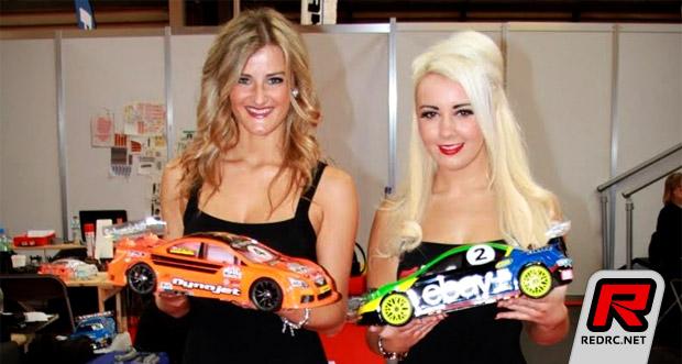 Olly Jefferies wins Autosport International race