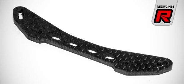 Capricorn double reverse clutch & improved shocks