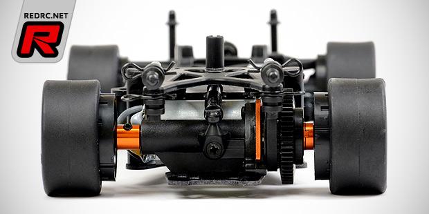 Exotek Micro RS4 option parts