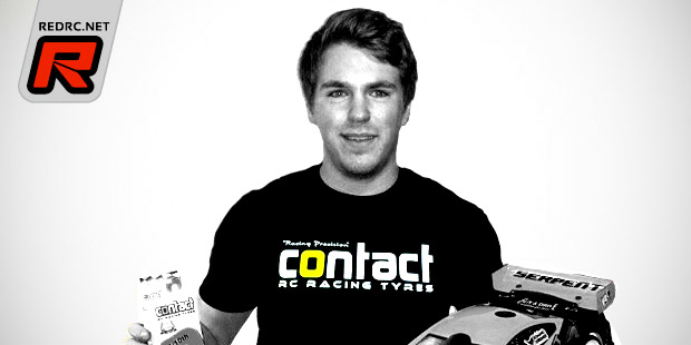 Dominic Greiner joins Contact tyres