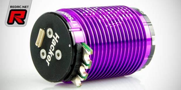 Hacker Skalar8 V2 brushless motor