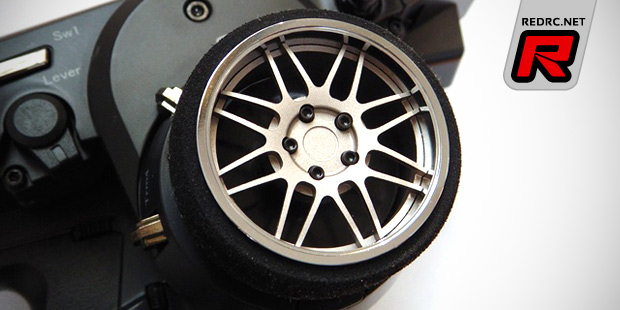 Hiro Seiko M12 steering wheel adapter