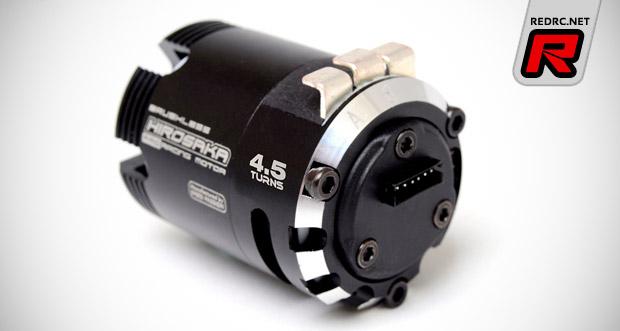 Hirosaka PRO Racing ESC & brushless motors