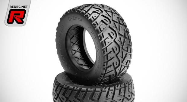 JConcepts G-Locs SCT tire
