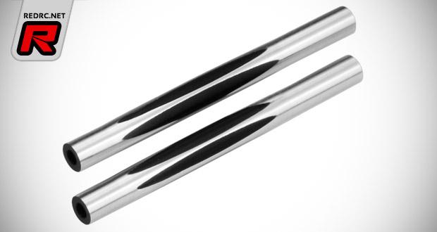 JConcepts RC10 diamond wing tubes