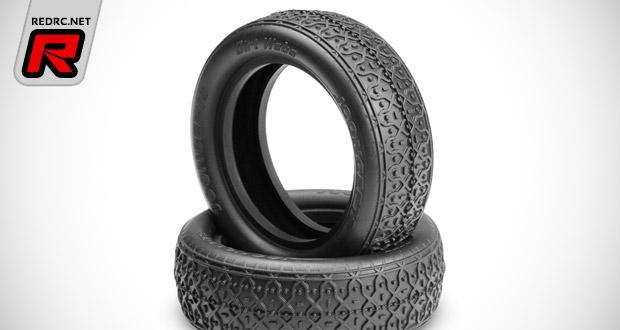 JConcepts Dirt Webs tires