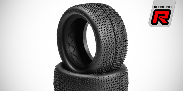 JConcepts Splitters buggy rear tyres