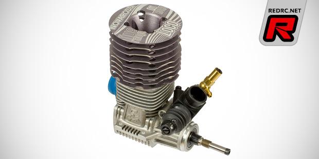 Novarossi Live Range nitro engines