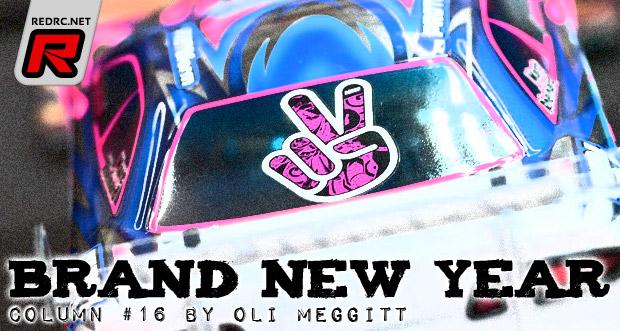 Brand New Year