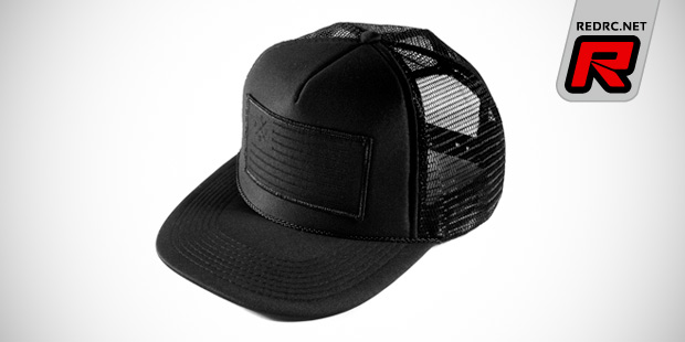 P1 Brand Speed Corps trucker hat