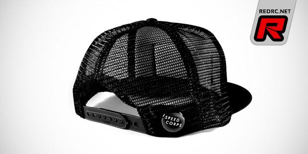P1 Brand Speed Corps trucker hat