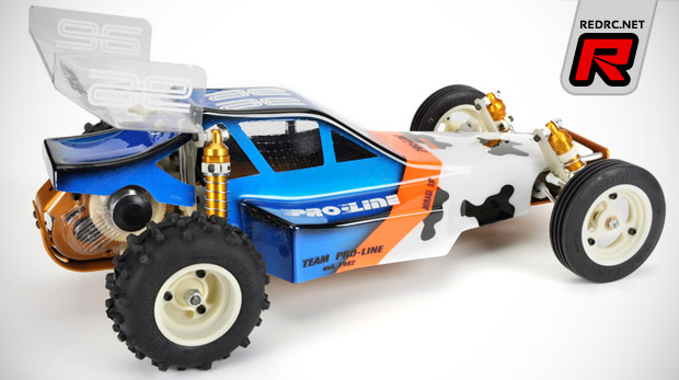 Pro-Line Mirage SS for RC10 Classic