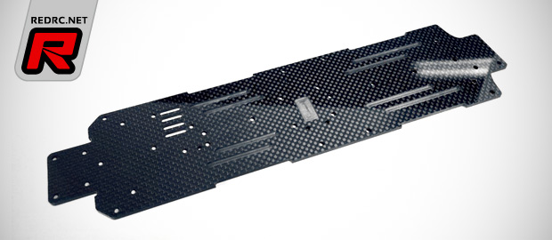 PSM B-Max4 III carbon fibre chassis coming soon