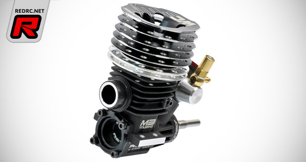 Reds Racing M3 World Cup Series engine