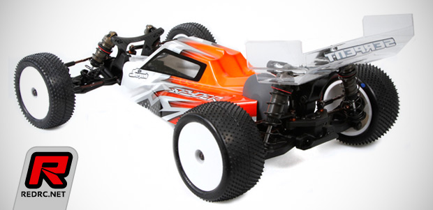 Serpent Spyder MM mid motor buggy