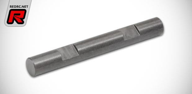 Shepherd V10 Pro aluminium middle shaft