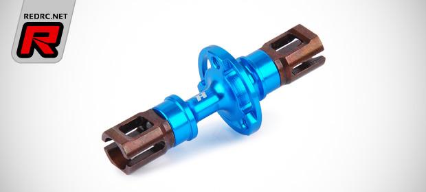 Spec-R TRF417 & BD-7 Version 2 front spools