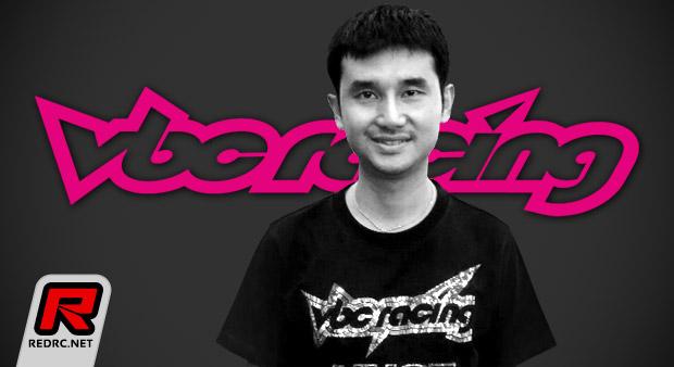 Surikarn Chaidajsuriya to join VBC factory team