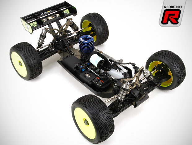 TLR 8ight-T 3.0 truggy