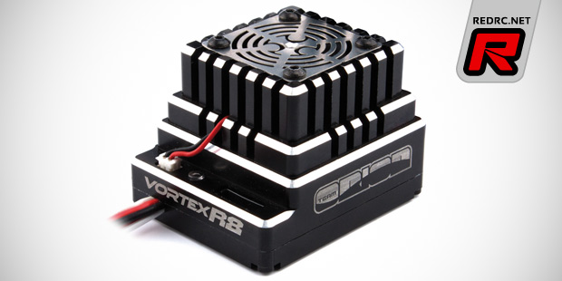 Team Orion Vortex R8.1 Pro ESC