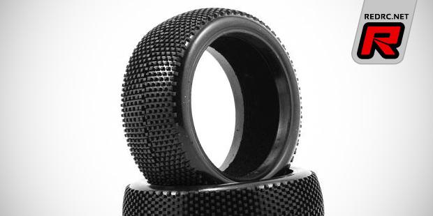 VP Pro Turbo Trax 1/8 tyre