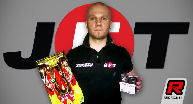 Vesa Yli joins JFT Tires