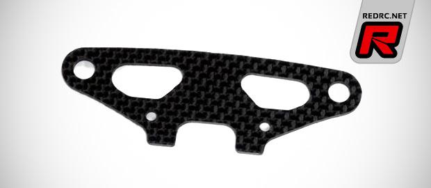 Xtreme Racing T4 carbon fibre option parts