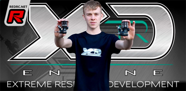 Kyle Branson joins XRD Engines