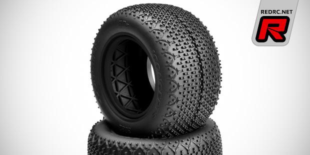 JConcepts 3Ds stadium truck tyres