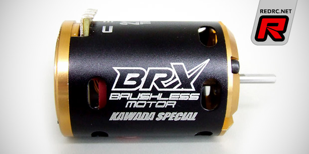 Kawada BRX Stock brushless motors
