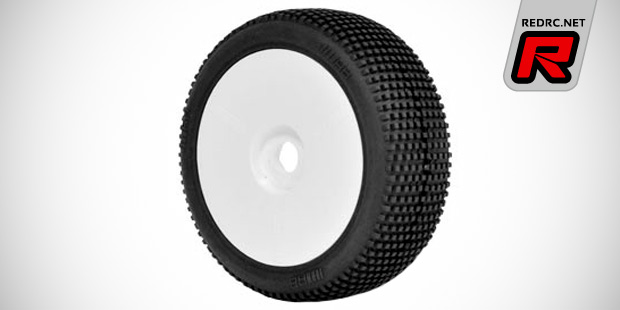 RB Snatch 1/8th buggy tyre