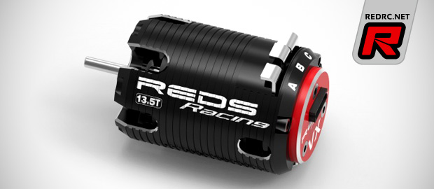 Reds Racing VX 540 brushless motors