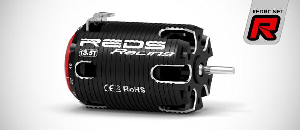 Reds Racing VX 540 brushless motors