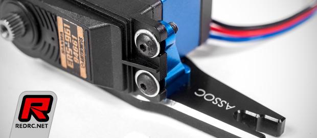 Schelle AE 12mm shock & turnbuckle tool