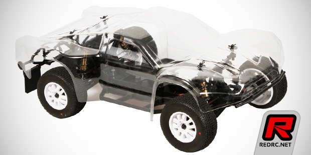 Serpent announce the Spyder SCT-2 SC truck