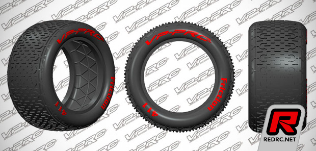 VP Pro Friction 1/10th buggy tyre