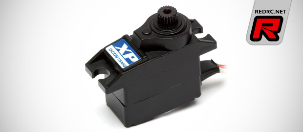 Team Associated XP DC0915MG micro servo
