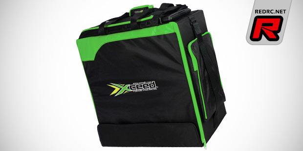 Xceed medium-size trolley bag
