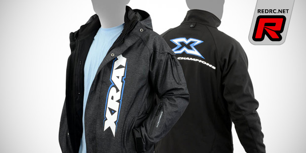 Xray 2-in-1 Winter Jacket
