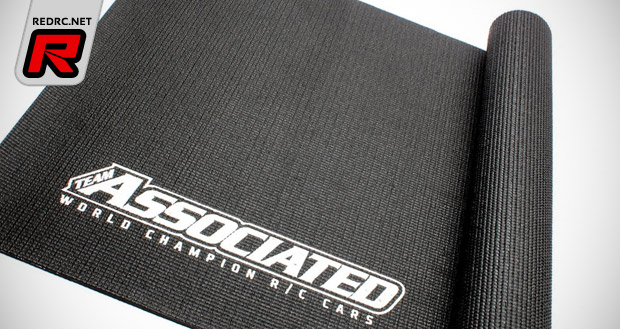 Team Associated Pit Mat