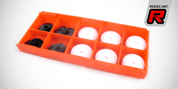 Ghea piston storage box
