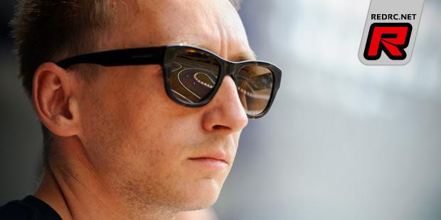 Martin Hudy talks RX8 – Exclusive Interview