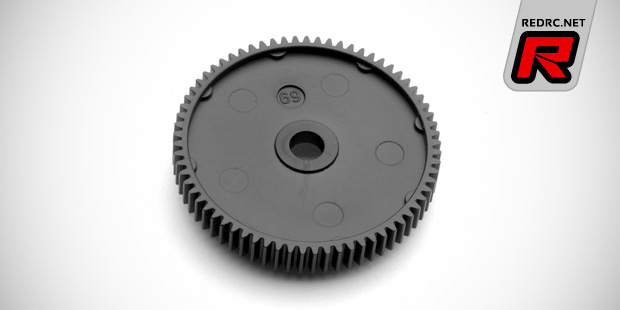 Kyosho 69 teeth 48 pitch spur gear