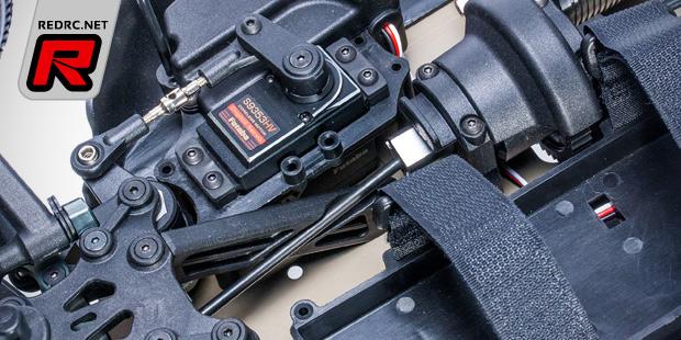 Mugen MBX-7T 1/8th nitro & electric truggy kits