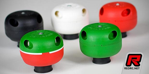 Novarossi introduce coloured Nova INS boxes
