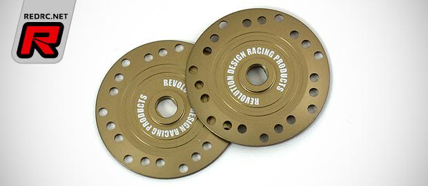 Revolution Design RB6 slipper plate set